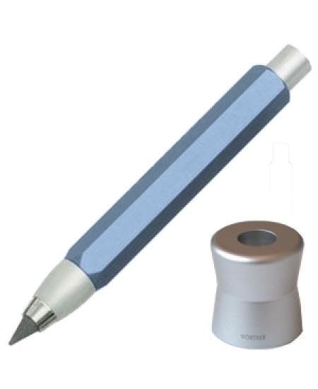 Lapiseira Portamina Worther Compact 5.6mm Cinza