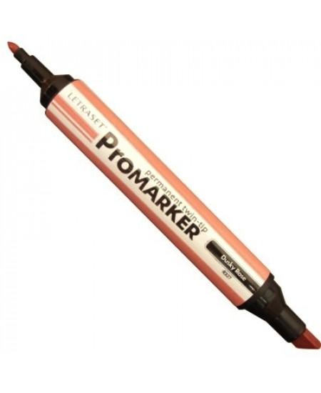 Marcador Promarker LetraSet 086 Dusky Rose