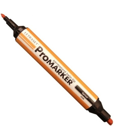 Marcador Promarker LetraSet 146 Apricot