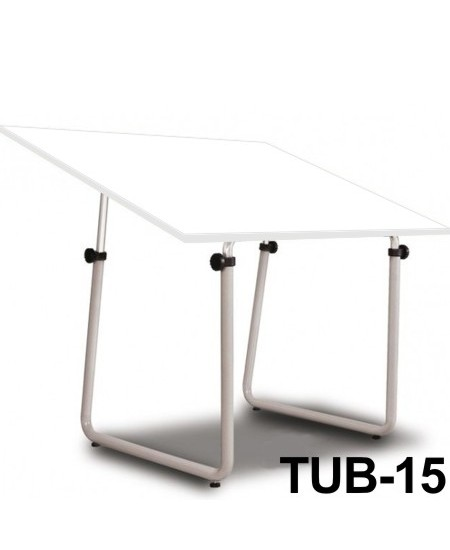 Mesa Para Desenho Tub 15 120x90cm BP-120 Trident
