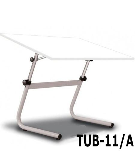 Mesa Para Desenho Tub 11/A 100x80cm BP-100 Trident