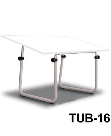Mesa Para Desenho Tub 16 150x100cm BP-150 Trident