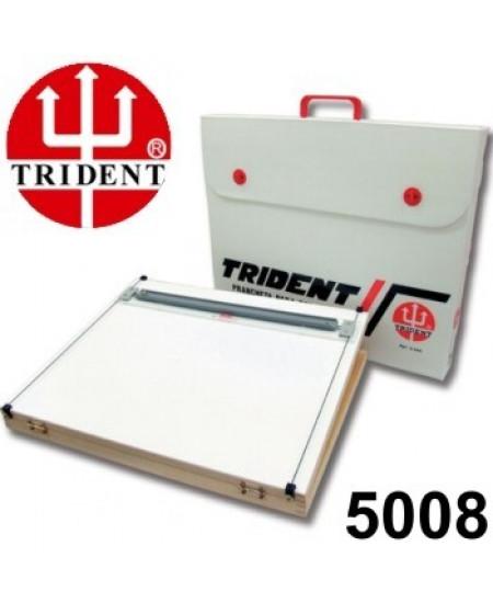 Prancheta  Portátil A1 65x90cm Trident 5008