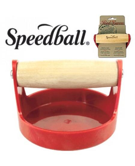 Baren Red Para Gravura e Xilogravura Speedball