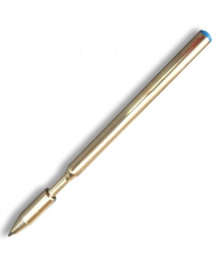 Refil Caneta Esferográfica Para Lapiseira 5.6mm E+M