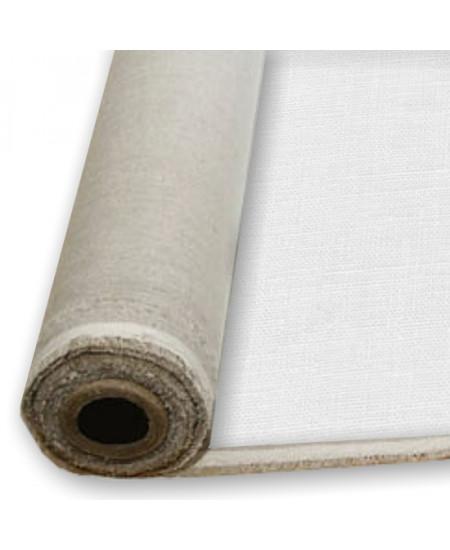 Rolo de Tecido Mix 60% Linho e 40% Algodão 1,60 x01mt Linear
