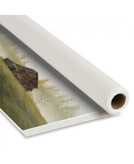 Rolo de Tecido Para Tela e Impressão 2,20x Linear