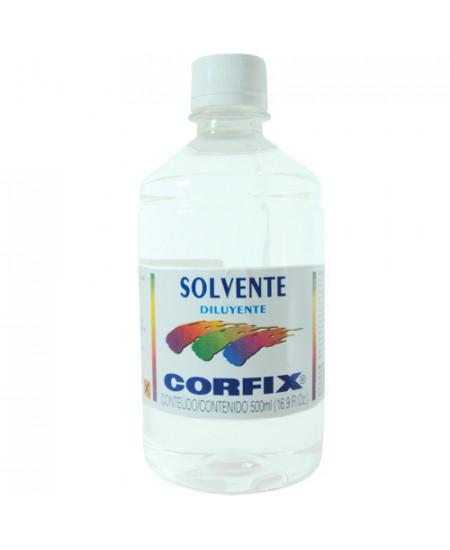 Solvente Corfix 500ml