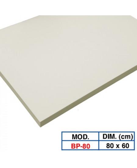 Tampo  Para Mesa de Desenho Trident  60x80cm BP-80