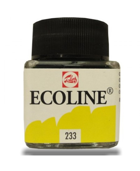 Ecoline Talens 30ml 233 Chartreuse