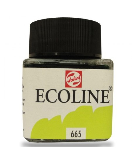 Ecoline Talens 30ml 665 Spring Green