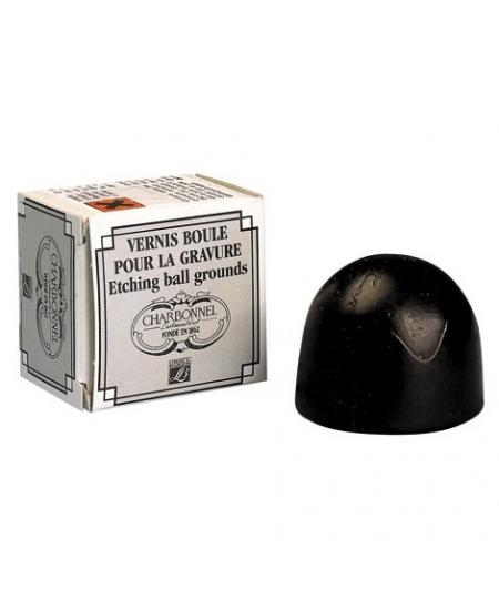 Verniz Lamour  Gravura em Metal Duro de Bola Charbonnel 331289