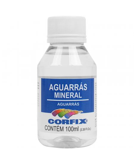 Aguarrás Mineral Corfix 100ml