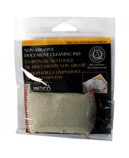 Almofada Para Limpeza de Documentos Lineco 782-1004M