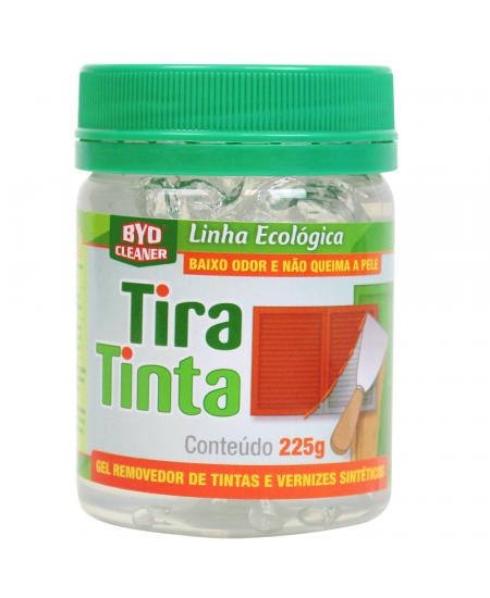Tira Tinta Gel Ecológico 225ml Byo Cleaner