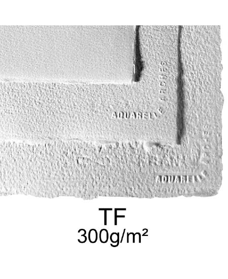 Papel para Aquarela Arches TF 56x76 300g/m²