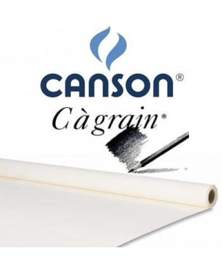 Rolo de Papel Canson C à Grain 180g/m² 1,50x10m