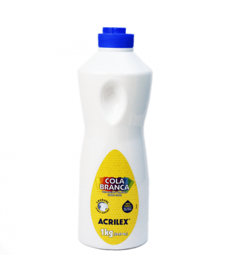 Cola Branca 1kg Acrilex