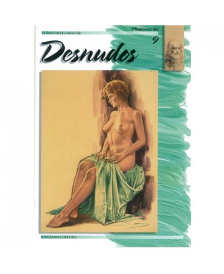 Desnudos - Coleção Leonardo 09