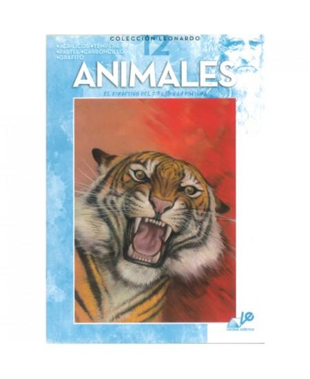 Animales - Coleção Leonardo 12