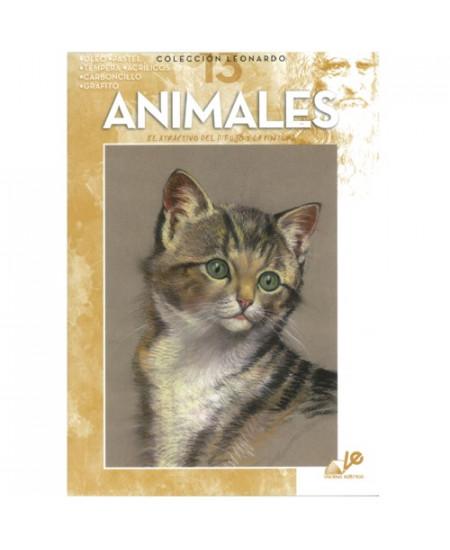 Animales - Coleção Leonardo 13