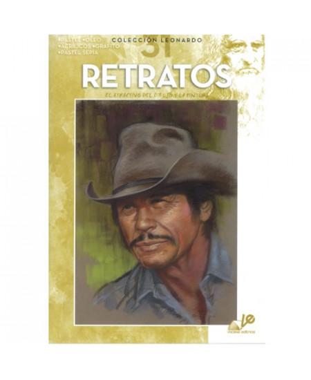 Retratos - Coleção Leonardo 31