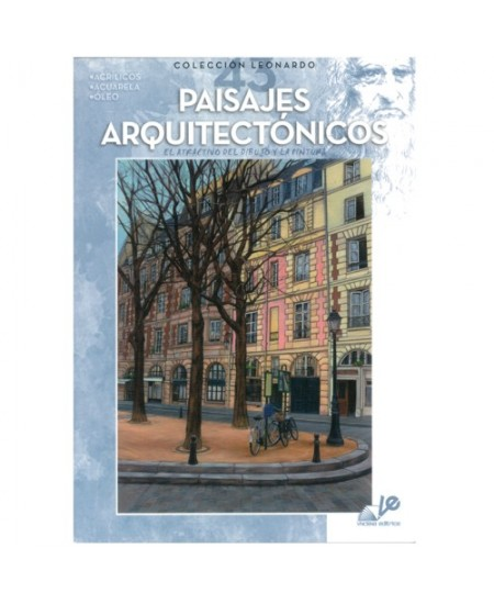 Paisajes Arquitectonicos - Coleção Leonardo 43