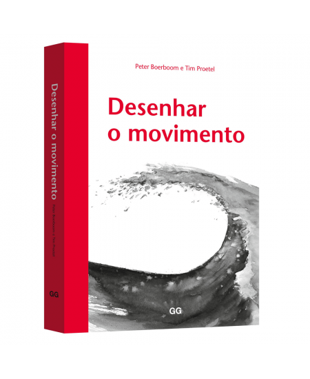 Desenhar o Movimento - Peter Boerboom e Tim Proetel