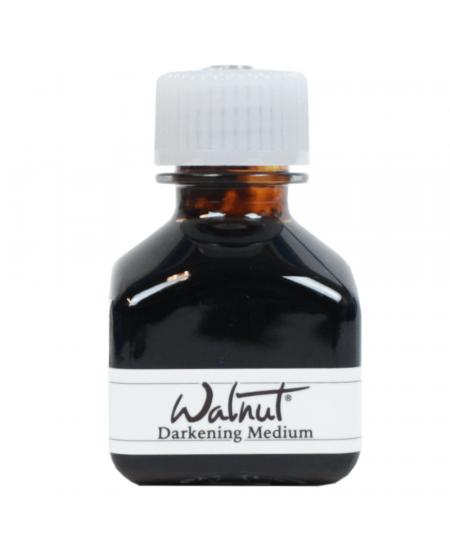 Medium Darkenig Para Tinta de Desenho Walnut 42ml