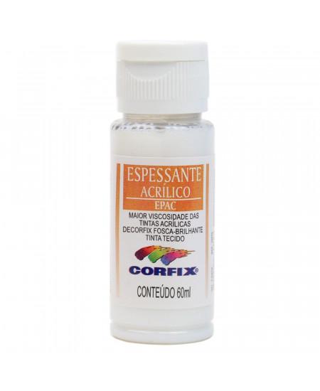 Espessante Acrílico Corfix EPAC 60ml