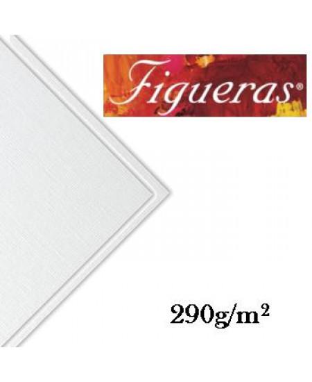 Papel Telado Canson Figueras 290g/m² 50x65cm