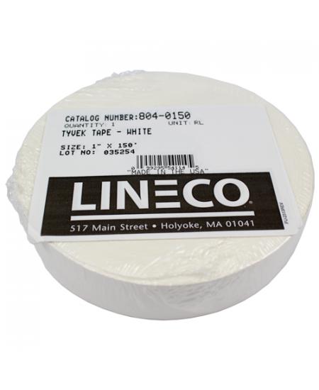 Fita Adesiva Para Reparo Tyvek Branco Lineco 804-0150