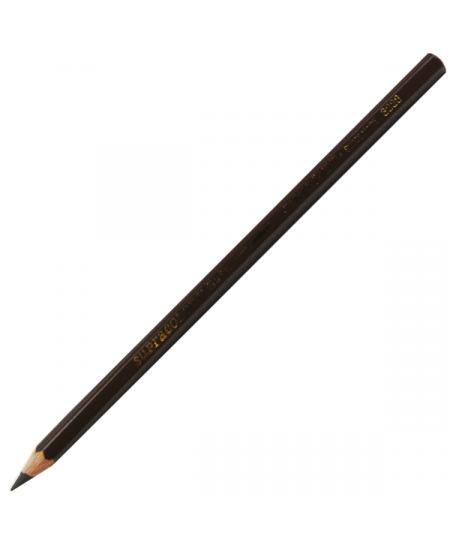 Lápis Aquarelado Caran D'Ache Supracolor 049 Raw Umber
