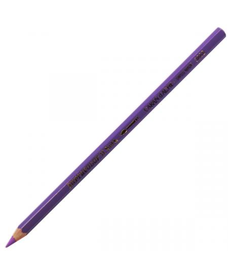 Lápis Aquarelado Caran D'Ache Supracolor 111 Mauve