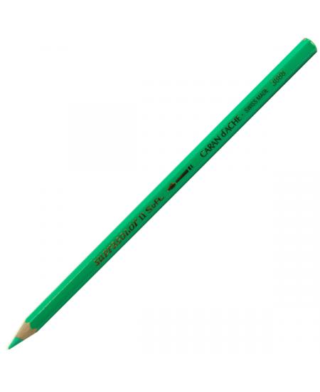 Lápis Aquarelado Caran D'Ache Supracolor 201 Veronese Green