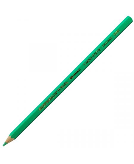 Lápis Aquarelado Caran D'Ache Supracolor 215 Greyish Green