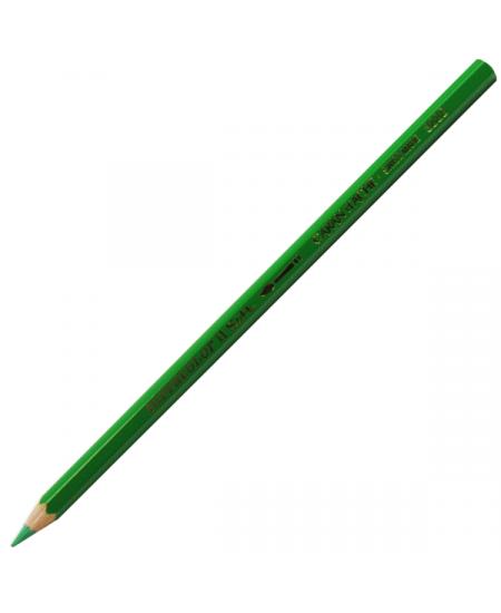 Lápis Aquarelado Caran D'Ache Supracolor 220 Grass Green