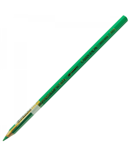 Lápis Aquarelado Caran D'Ache Supracolor 290 Empire Green