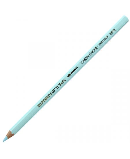 Lápis Aquarelado Caran D'Ache Supracolor 371 Bluish Pale
