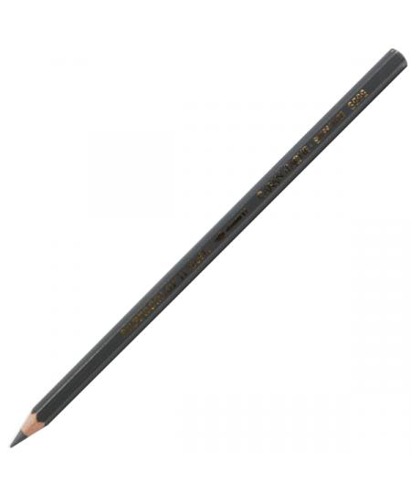 Lápis Aquarelado Caran D'Ache Supracolor 495 Slate Grey