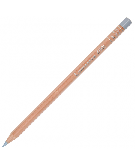 Lápis de Cor Caran d'Ache Luminance 504 Paynes Grey 30