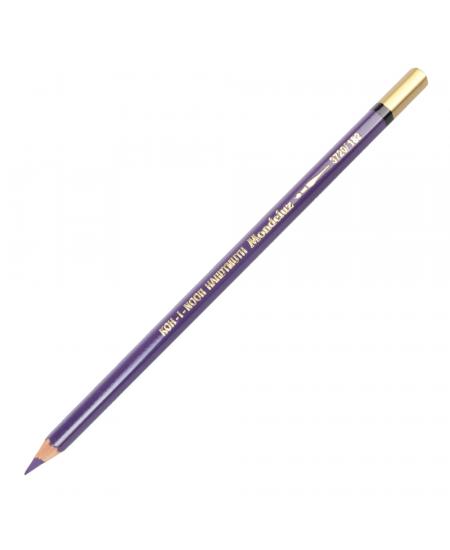 Lápis Aquarelável Koh-I-Noor Mondeluz  51 Delft Blue