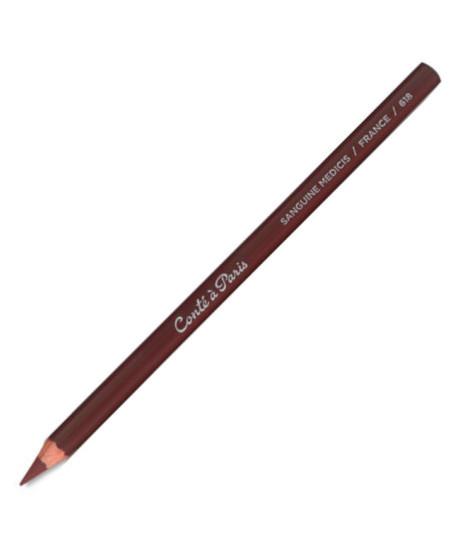 Lápis Crayon Conté à Paris Sanguine Medicis