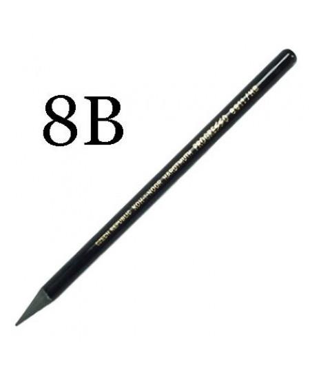 Lápis Integral Koh–I–Noor  8B