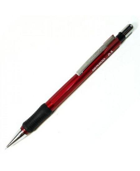 Lapiseira Mephisto 0.5mm Koh-I-Noor Vermelho 5034