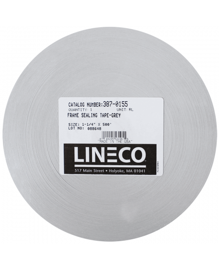 Fita Adesiva Lineco Frame Sealing Cinza 387-0155