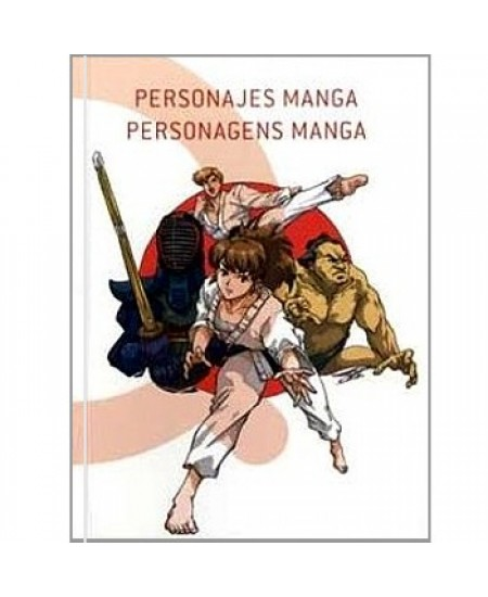 Personagens Mangá