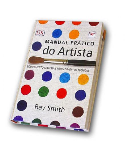 Manual Prático do Artista por Ray Smith