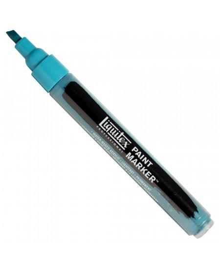 Marcador Liquitex Paint Marker 4mm 4620169 Cobalt Turquoise Hue