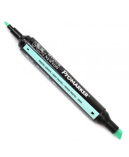 Marcador Promarker Winsor&Newton G829 Pastel Green